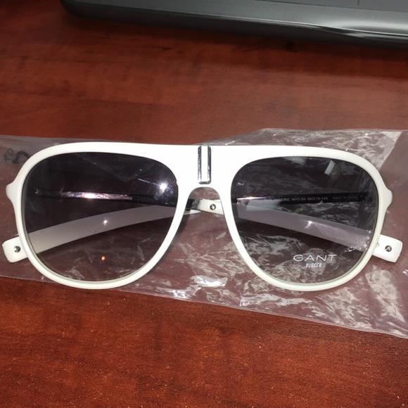 48e44ceaa4 Gant Accessories - white gant sunglasses
